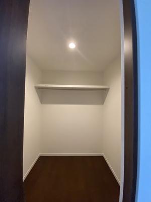 【収納】神戸市垂水区多聞台2丁目 新築戸建