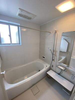 【浴室】神戸市垂水区多聞台2丁目 新築戸建