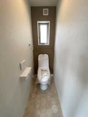 【トイレ】神戸市垂水区多聞台2丁目 新築戸建