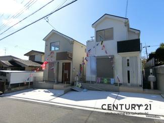 耐震等級3 地震に強いお家です! 完成済につきご内覧受付中!即日でも可能な限りご対応させていただきます!