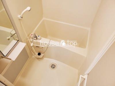 【浴室】フェイバリーハウス