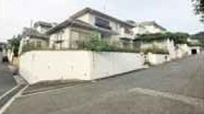 【外観】神戸市垂水区朝谷町 中古戸建