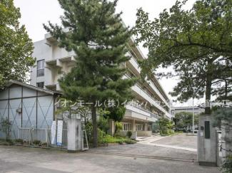 東久留米市立大門中学校(約1,470m)