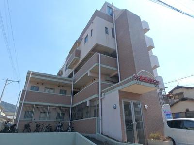 【外観】小倉飯店ビル