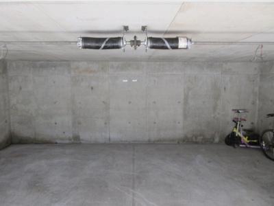 【外観】ユーエムハイツ駐車場