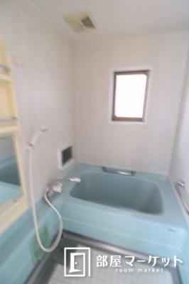 【浴室】マルクラ住居