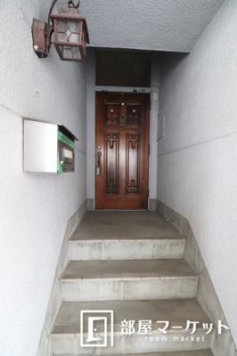 【玄関】マルクラ住居