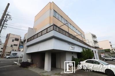 【外観】マルクラ住居