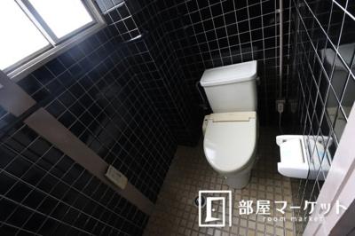 【トイレ】マルクラ住居