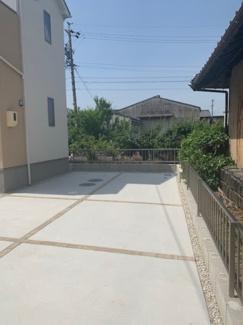 生津小学校まで徒歩10分♪ スーパーやコンビニも徒歩圏内にありますので生活便利です!