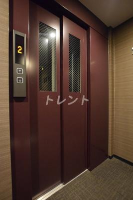 【その他共用部分】レアライズ秋葉原