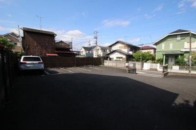 【駐車場】散田町2丁目駐車場