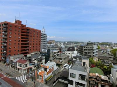 【周辺】ミカーサ八木町