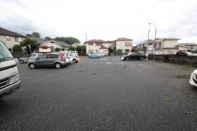 【駐車場】山﨑駐車場A