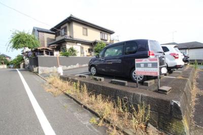 【外観】瀬沼駐車場