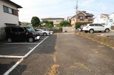 【駐車場】瀬沼駐車場