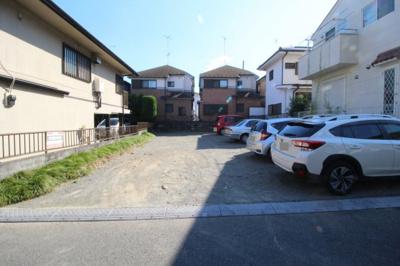 【外観】カシマ駐車場