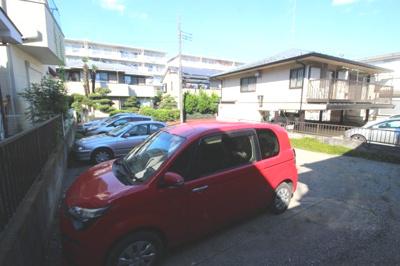 【駐車場】カシマ駐車場