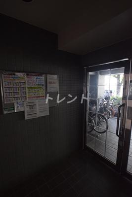 【その他共用部分】ミラベル関谷