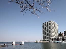 【外観】ビジュール琵琶湖京阪浜大津(収益物件)