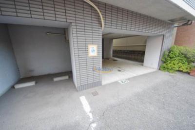 【駐車場】リーガル塚本2