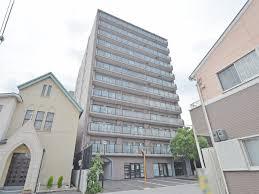 【外観】ハイトピア京町(収益物件)