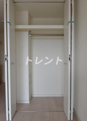 【収納】モノトーノ門前仲町