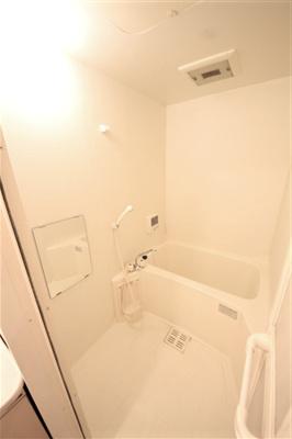 【浴室】LUMOII天満