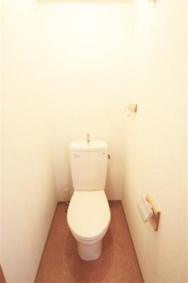 【トイレ】LUMOII天満