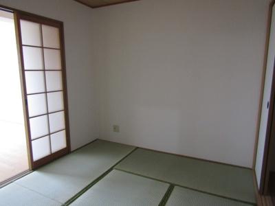 【内装】アミティ21