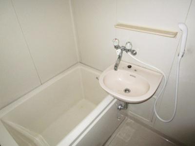 【浴室】ハイツみなみ