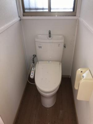 【トイレ】第1寿コーポ