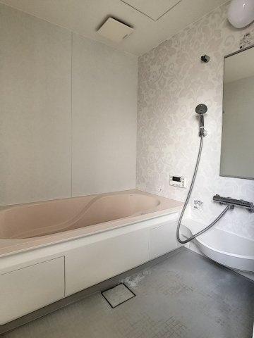 【浴室】武久町M邸
