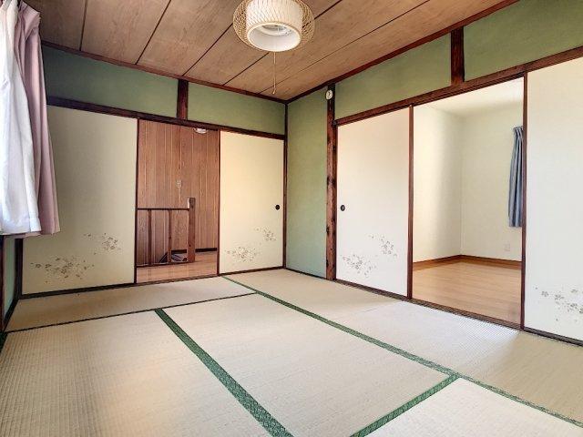 【和室】武久町M邸
