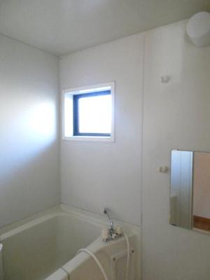 【浴室】アメニティースペースⅡ