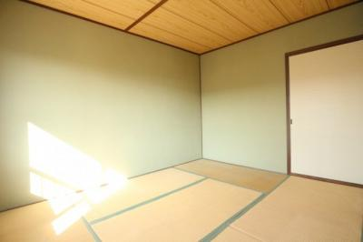 【和室】狩口台住宅21号棟