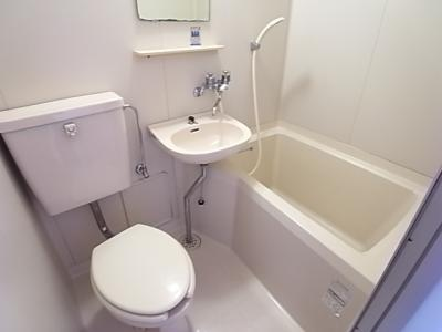 【浴室】L東多聞