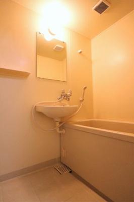 【浴室】タルミフラットⅡ