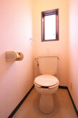 【トイレ】タルミフラットⅡ