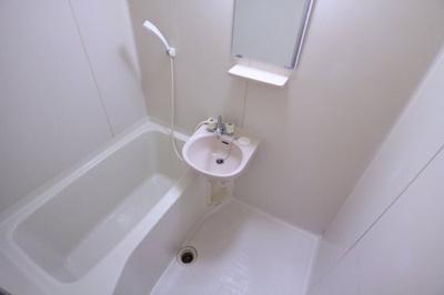 【浴室】セオコート朝霧