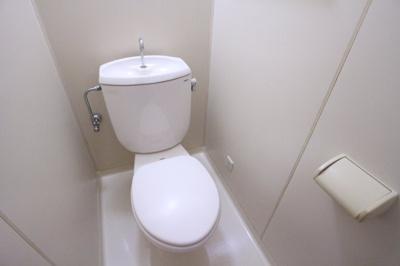 【トイレ】セオコート朝霧