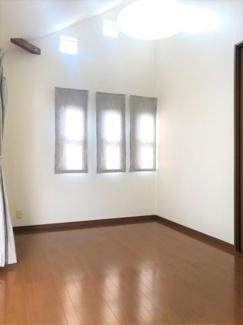 【洋室】泉大津市清水町 中古戸建
