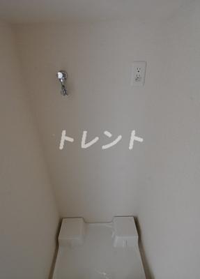 【設備】ザパーククロス門前仲町