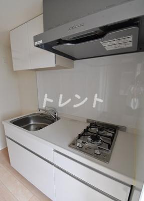 【キッチン】ザパーククロス門前仲町