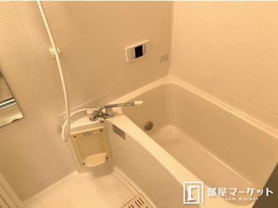 【浴室】Branche 福泉A