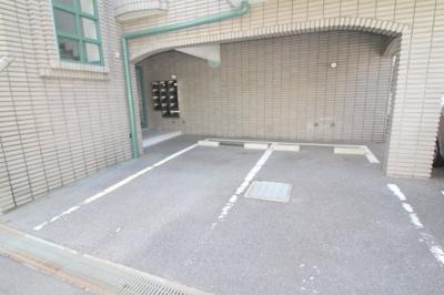 【駐車場】ジュネスナカイ