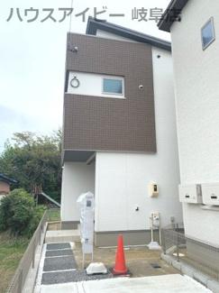 JR岐阜駅まで徒歩約25分!自転車なら約7分!通勤・通学に便利な場所です♪