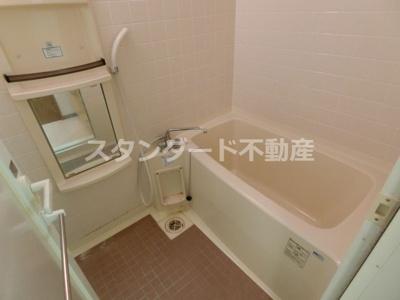 【浴室】HF(エイチエフ)中之島レジデンス