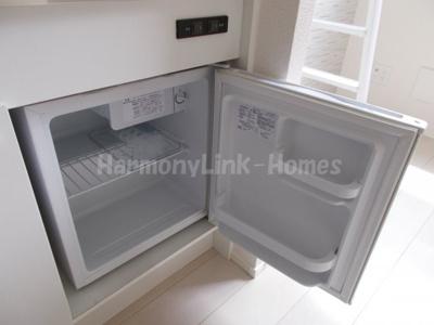 ESTANCIAのミニ冷蔵庫