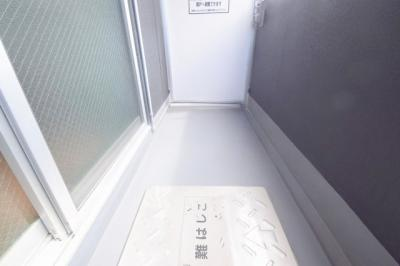 【バルコニー】ハル北梅田